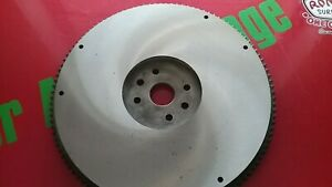49 53 Ford 8ba Flathead V8 Flywheel Resurfaced Great Condition Oem