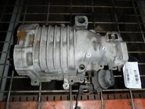 Turbo Supercharger 6 231 3 8l Fits 94 95 Bonneville 179861