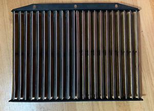 Rolls royce Bentley Vintage Vanes Assy Grill grille Oem Used In Good Condition