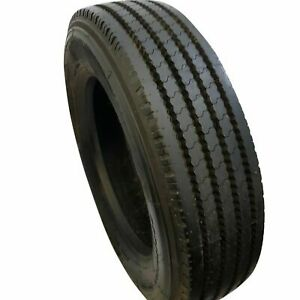1 Tire 245 70r19 5 Road Crew F820 Steer All Position Tires 14 Ply