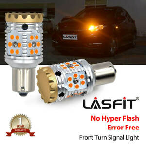 1156 1156na Led Front Turn Signal Light Bulb Lamp For Toyota 4runner 2006 2013