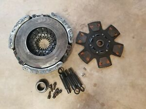 Centerforce Clutch Pressure Plate disc For Mustang Gt 4 6 2001 2004 Dfx 01148075