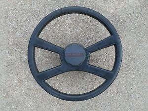 88 94 Chevy Gmc Truck Steering Wheel With Horn Button