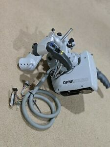 Carl Zeiss Opmi Neuro Head For Nc4 Surgical Microscope