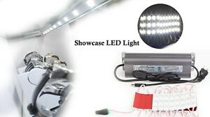 Showcase Led Light 24v Brightest For Retail Jewelry Display Under Cabinet Pantry