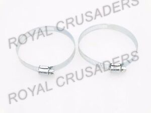 New Jeep Gypsy Air Cleaner Hose Pipe Clips G326 Code 1211