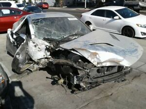 Rear Bumper Coupe With Park Assist Fits 13 16 Genesis 64002