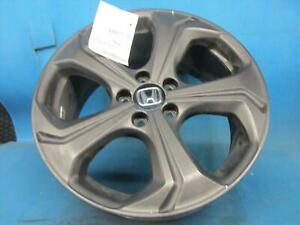 2014 2015 Honda Civic Wheel 18x7 1 2 Alloy 5 Bent Spoke Si W Cap Oem