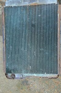 1941 1946 Chevrolet Pickup Truck Radiator Harrison