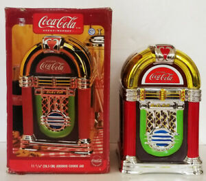 GIBSON ceramic COCA COLA Coke & A Song 11.25