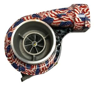Freedom78 Cat Turbo 78mm 1 32 A R Assembled In The Us
