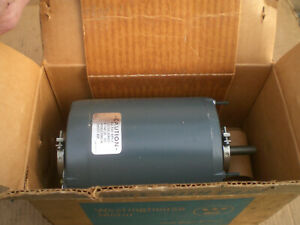 Westinghouse 1 4 1 8 Hp Electric Motor 1725 Rpm Old Stock New