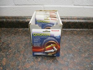Lot Of 6 Honeywell Tradeline Q340a1074 24 Universal Thermocouple 30millivolt