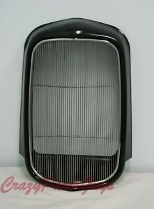 1932 Ford Radiator Grille And Shell