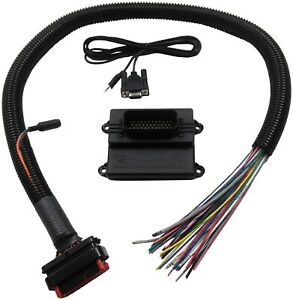 Microsquirt Ecu With 30in Harness
