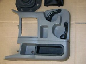 2004 Dodge Ram 1500 2500 3500 Floor Shift Console Manual Transmission Shift Boot