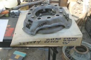 1949 1950 51 1952 54 56 58 1960 62 1964 Ford Rebuilt Pressure Plate 9 1 2 Of