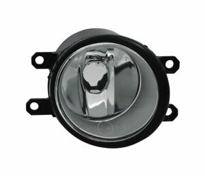 Toyota Corolla Saloon 2007 Vh466p Right Halogen Fog Light