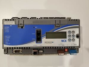Johnson Controls Metasys Ms nce2566 0 Software Version 9 0 7 90 Day Warranty