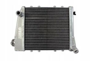 Racing Radiator Turboworks M 5584 Austin Mini Classic Cooper