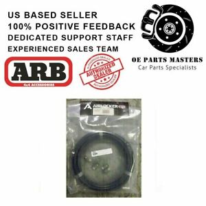 Arb Universal Differential Axle Breather Kit 4x4 Accessories 170113