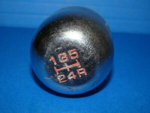 5 Speed Shift Knob Honda Integra Toyota Subaru Shift Knob Transmissions