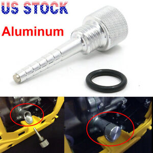 Magnetic Oil Dipstick For Predator 3500 Watt 3500w Inverter Generator Aluminum B