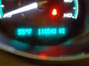 Automatic Transmission 2 4l 4 Speed Opt Mn5 Fits 08 10 G6 623031