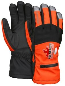 Mcr Safety 980 Moderate Climate Insulated Gloves 100g Thinsulate m 2xl