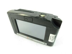 Kronos Intouch 9000 Time Clock Biometric Id Reader 8609000 012