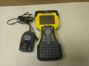 Trimble Tsc2 Data Collector W Survey Controller 12 50 Charger