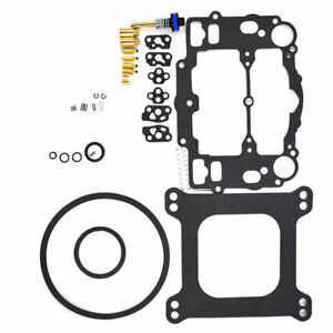 Carburetor Card Rebuild Kit For Edelbrock 1477 1400 1404 1405 1406 1407 1409