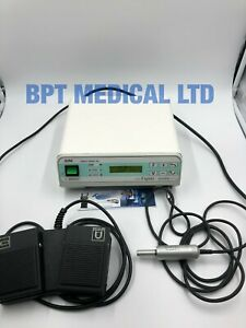 Suni Satelec Expert Dental Drilling System With Foot Switch And Motor