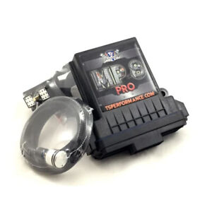 Ts Performance Mp 8 Pro Module Tuner For 2014 2018 Ram Jeep Ecodiesel 3 0l