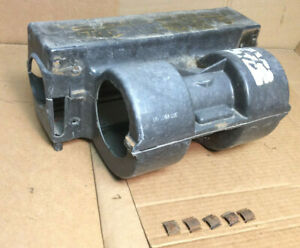 1965 Ford Mustang Other Air Conditioner A C Under Dash Fiberglass Case