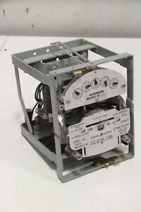 Ge General Electric 704x63g144 120v 3w 3 phase 60hz Kilovarhours Watthour Meter