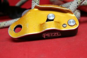 Petzl Grillon Adjustable Positioning Lanyard en358 2000 En795 1996 cp1054039