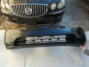 Honda Civic Front 4 door Sedan Dx Bumper Cover Factory Honda