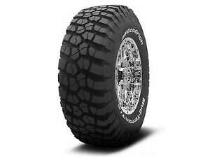 1 New Lt235 75r15 Bf Goodrich Mud terrain T a Km 2 Load Range C Tire 235 75 15 2