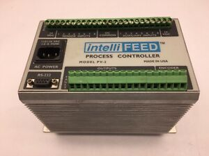 Intellifeed Pv 2 Process Controller 110 120vac 1 0a Fuse