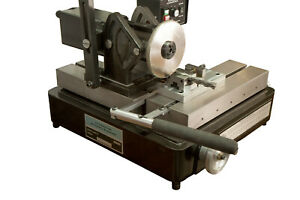 Leverslide Attachment For Cuttermaster type Machines