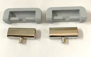 Rubber Metal Table Hinge Set For Juki Brother Consew Industrial Sewing Machine