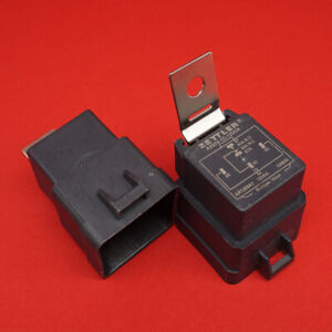 Zettler Az973 1c 12dc4 Outboard Boat Motor Power Trim Relay With Metal Stent