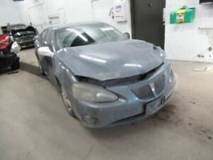 Console Front Floor Without Head up Display Fits 06 08 Grand Prix 2249664