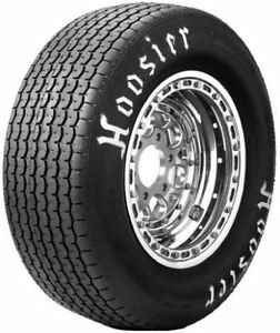 295 60 15 Hoosier Quick Time Dot Pro Street Drag Tire Ho 17125 Et Sportsman Bias