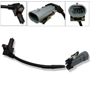 Front Left Right Abs Wheel Speed Sensor Als1344 For Chevrolet Equinox 2005 2006