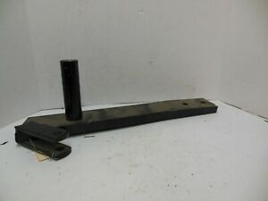 Case Ih Mold Board Plow Colter Disc Assembly Control Arm 492812r1 Nos