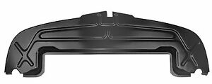 1948 1949 1950 1951 1952 Ford Truck Hood Front Air Deflector V8 7rc 16613 New