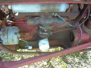 600 601 640 641 650 651 660 661 2000 Ford Tractor 134 Engine Used Good Running