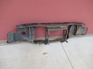 1969 Buick Riviera Gs Core Support 430 Big Block 69 68 1968 ask About Shipping
